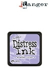 Tim Holtz distress mini ink shaded lilac 15TDP40170