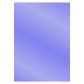 Card Deco Essentials - Metallic cardstock - Dark Purple  CDEMCP019