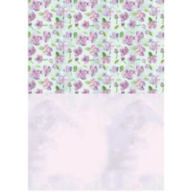 Background sheets - Jeanine's Art - With Sympathy   BGS10039