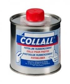 Collall Fotolijm 250 cc blikje met kwastje