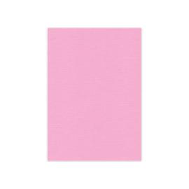 Linnenkarton - A4 - Roze  16