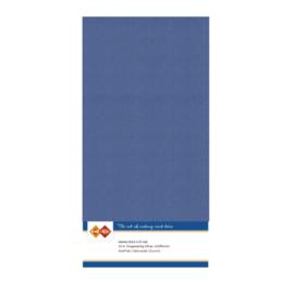 Linen Cardstock - 4K - Jeans  LKK-4K64