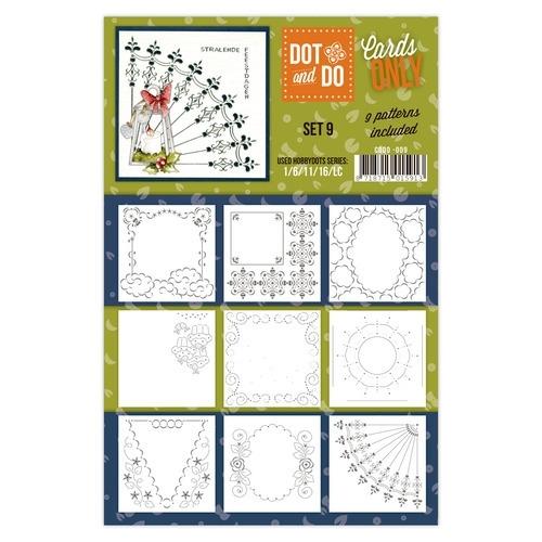 Dot & Do - Cards Only - Set 9