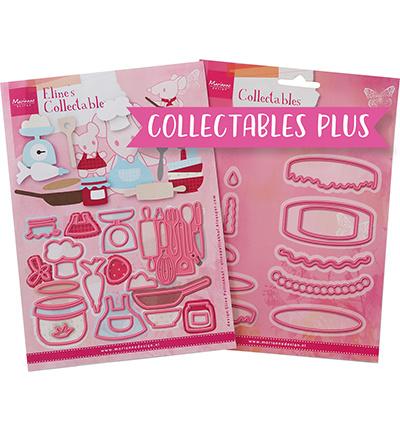 PA4129 - Collectable plus - Baking Fun