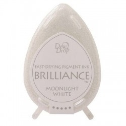 BD-000-080 Brilliance Dew Drops Moonlight white