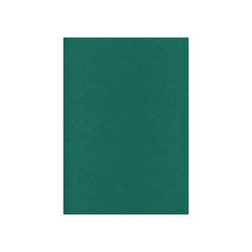 Linnenkarton - A4 - Emerald  48
