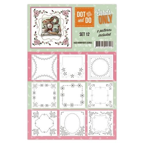 Dot & Do - Cards Only - Set 12