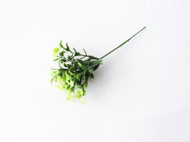 Steektakje buxus lichtgroen kunstbloemen, kunstplanten