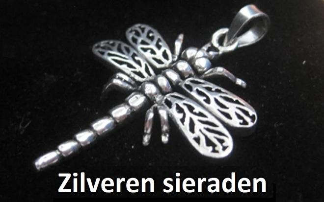 zilveren sieraden groningen markt