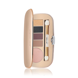 Jane Iredale - PurePressed® Eye Shadow Kit - Smoke Gets in Your Eyes