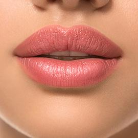 STAP 9: Lippen