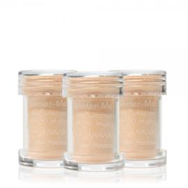 Powder-Me SPF 30 Dry Sunscreen - Nude Refill