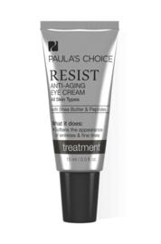 Resist Anti-Aging Oogcrème (15ml)