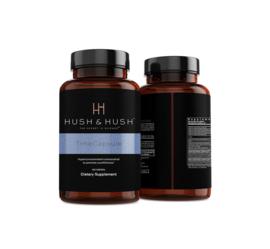 Hush & Hush Voedingssupplementen