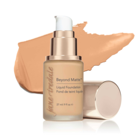 Jane Iredale - Beyond Matte™ Liquid Foundation - M4 (27ml)