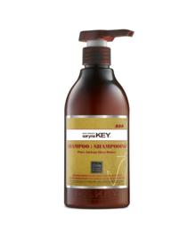 Damage Repair Pure African Shea Shampoo (300ml)