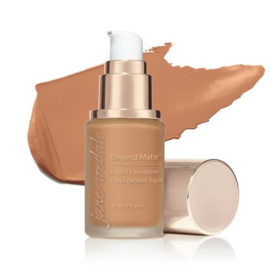 Jane Iredale - Beyond Matte™ Liquid Foundation - M11 (27ml)