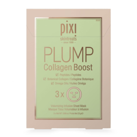 Plump Collagen Boost (3stuks)