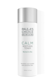 Calm Soothing Gel Toner (118 ml)