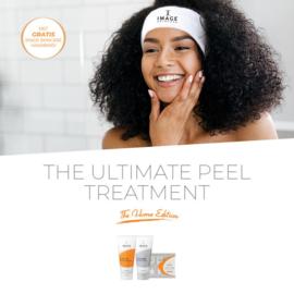 The Ultimate Peel Treatment