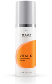 Vital-C - Hydrating Facial Cleanser (177ml)