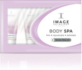 Trial Kits - Boy Spa Kit