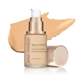 Jane Iredale - Beyond Matte™ Liquid Foundation - M6 (27ml)