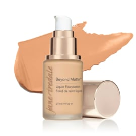 Jane Iredale - Beyond Matte™ Liquid Foundation - M3 (27ml)