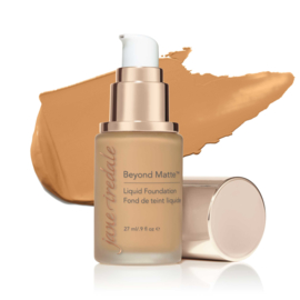 Jane Iredale - Beyond Matte™ Liquid Foundation - M9 (27ml)
