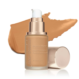 Jane Iredale - Beyond Matte™ Liquid Foundation - M10 (27ml)