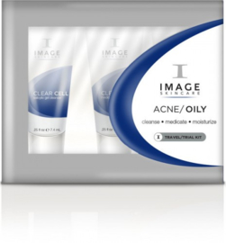 Trial Kits - Acne/Oily Kit