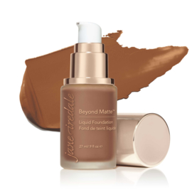 Jane Iredale - Beyond Matte™ Liquid Foundation - M14 (27ml)