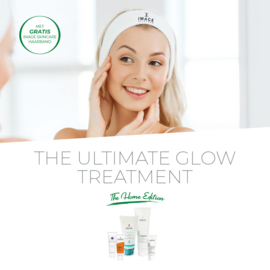The Ultimate Glow Treatment