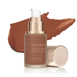 Jane Iredale - Beyond Matte™ Liquid Foundation - M15 (27ml)