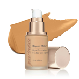 Jane Iredale - Beyond Matte™ Liquid Foundation - M8 (27ml)