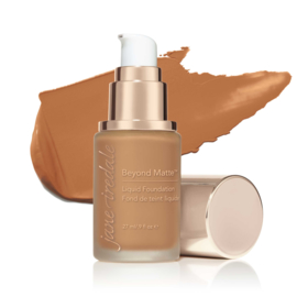 Jane Iredale - Beyond Matte™ Liquid Foundation - M13 (27ml)