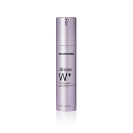 Ultimate W+  Whitening Cream (50ml)