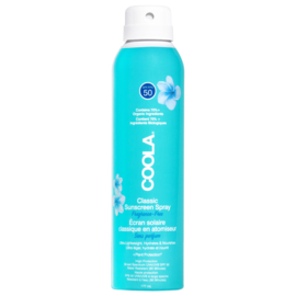 Sport Continuous Spray SPF50 Unscented (177ml)