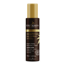 Eco by Sonya - HEMPITAN™ Body Tan Water