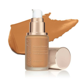 Jane Iredale - Beyond Matte™ Liquid Foundation - M12 (27ml)
