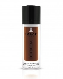 I Conceal Flawless Foundation Mocha (28gr)