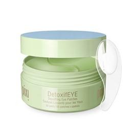 DetoxifEYE Hydrogel Eye Patches (60pads)