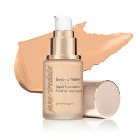 Jane Iredale - Beyond Matte™ Liquid Foundation - M2 (27ml)