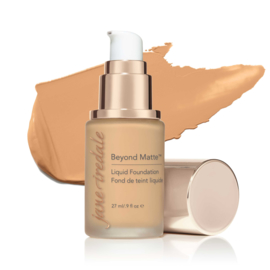 Jane Iredale - Beyond Matte™ Liquid Foundation - M7 (27ml)