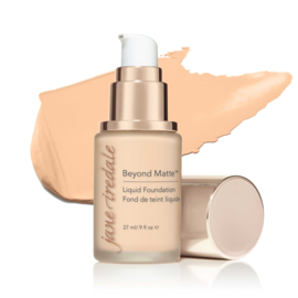 NIEUW - Beyond Matte Liquid Foundation