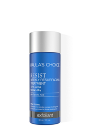 Resist Anti-Aging 10% AHA Weekly Exfoliant (60ml)