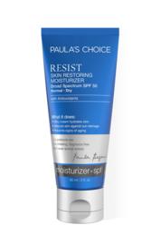 Resist Anti-Aging Skin Restoring Dagcrème SPF 50 (60ml)