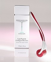 Lipo Peptide Collageen Booster (30ml)