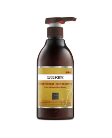 Damage Repair Pure African Shea Conditioner (300ml)