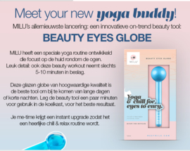 Beauty Eyes Globe